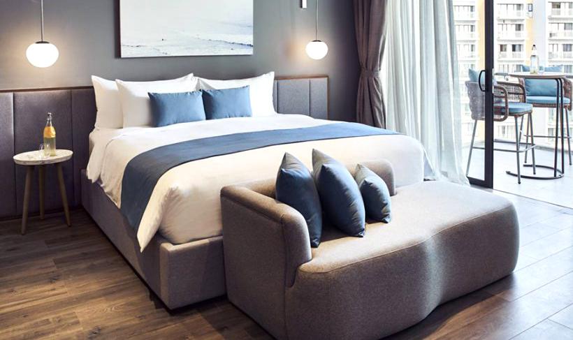 Combo Phú Quốc 3N2Đ Resort Premier Residences 5* + Vé MB khứ hồi