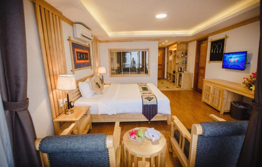 Combo Sapa Highland Resort 2N1Đ + Xe khứ hồi chất lượng cao