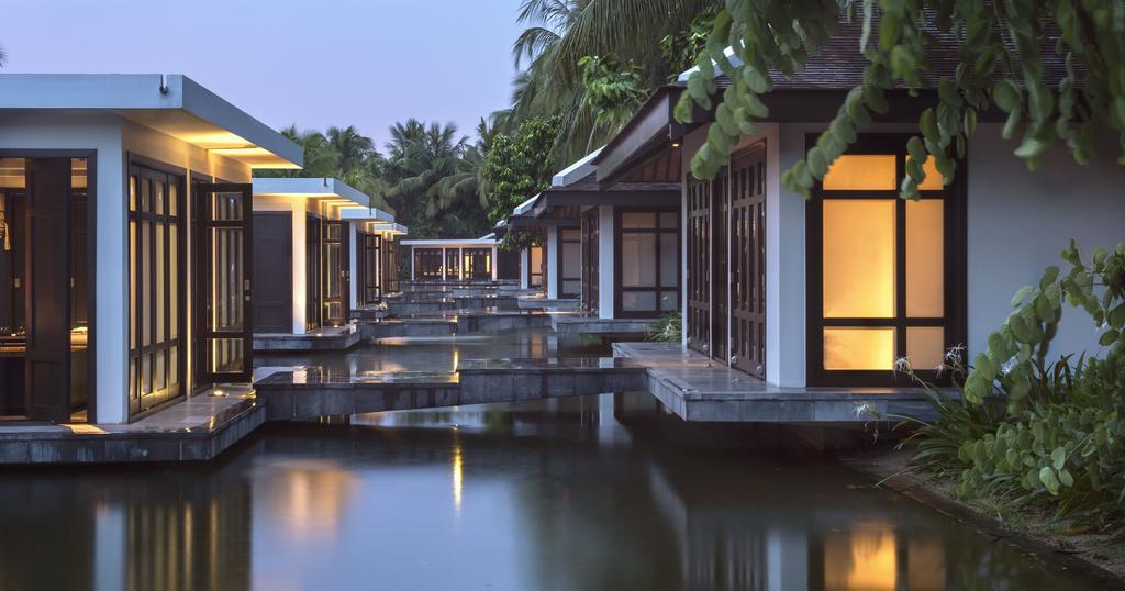 Four Seasons Resort The Nam Haikỳ nghỉ đáng nhớ