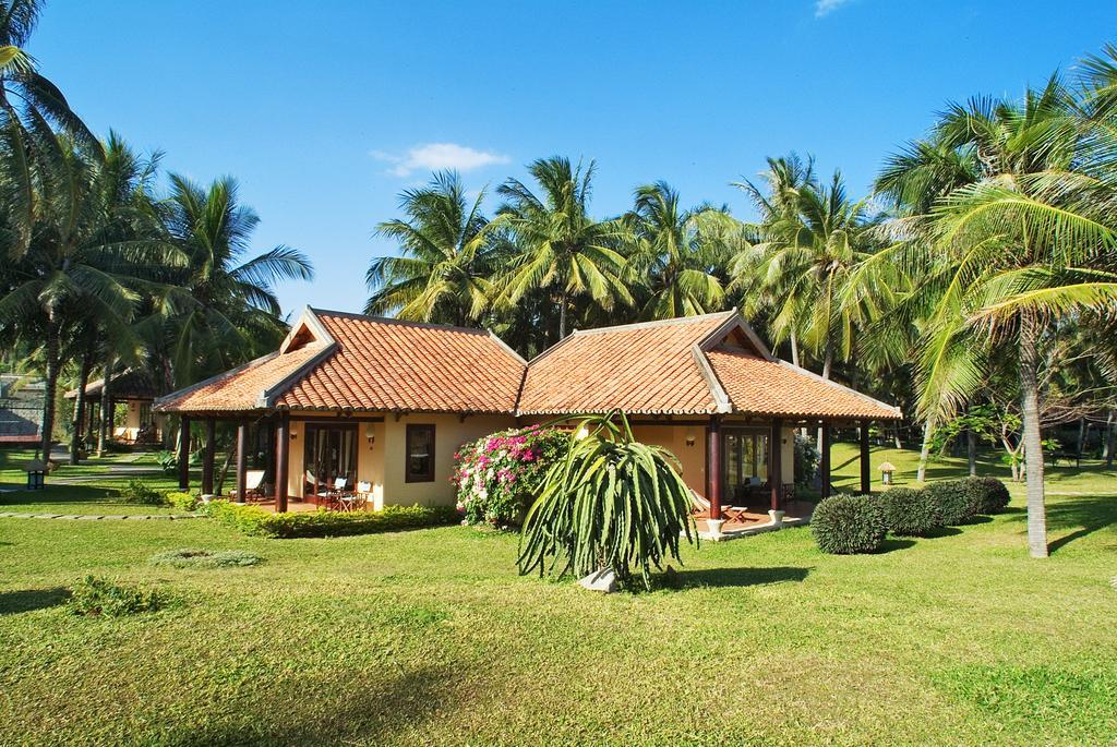 Voucher Seahorse Resort & Spa Mũi Né ngay phố biển Phan Thiết