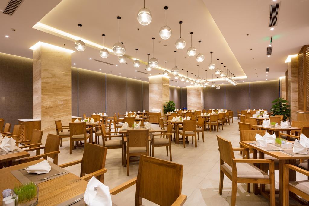 Combo 3N2Đ Nagar Nha Trang Hotel 4* + Vé máy bay khứ hồi