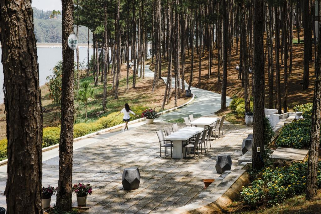 Combo 3N2Đ Terracotta Hotel & Resort Đà Lạt 5* + Vé máy bay khứ hồi