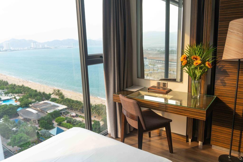 Combo Queen Ann Nha Trang Hotel 5* đẳng cấp, sang trọng