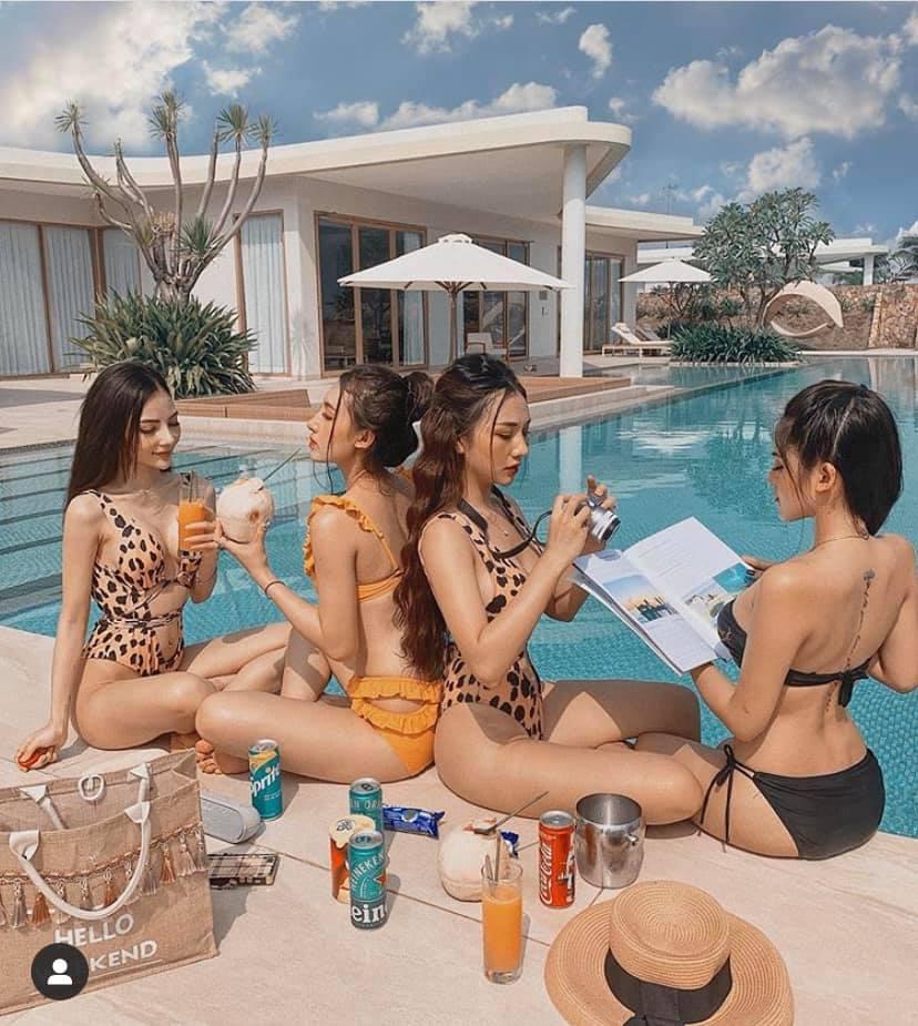 Combo 3N2Đ FLC Luxury Hotel Quy Nhơn 5* + Vé máy bay khứ hồi