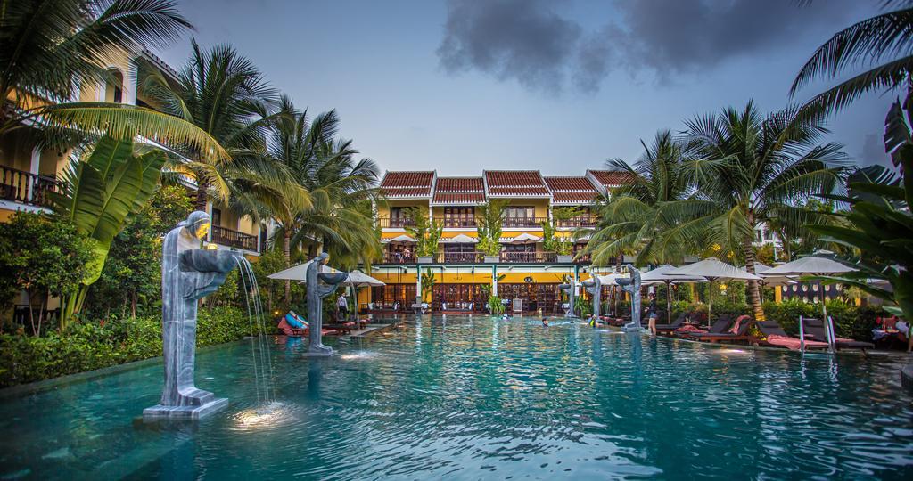 Voucher La Siesta Hội An Resort & Spa 5* Boutique Resort