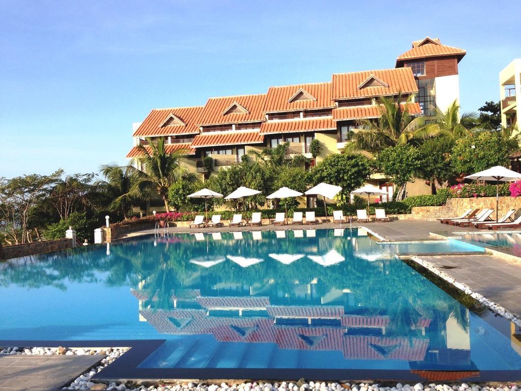 Voucher 2N1Đ Romana Resort Mũi Né - Siêu khuyến mãi