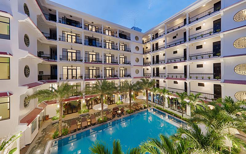 Voucher Belle Maison Hadana Hoi An Resort & Spa