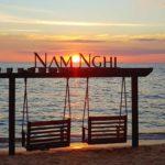 Combo 3N2Đ Nam Nghi Resort Phú Quốc 5* + Vé máy bay khứ hồi