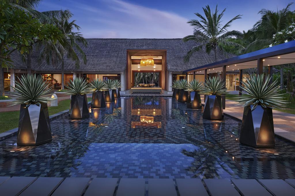 Avani Quy Nhơn Resort & Spa thư giãn cùng biển Ghềnh Ráng