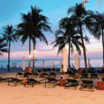 Combo 3N2Đ Novotel Hotel Phú Quốc 4* + Vé máy bay khứ hồi