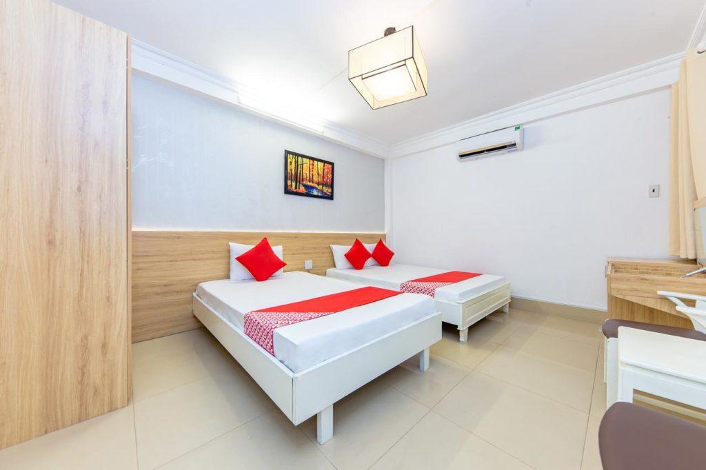 Combo Camellia Nha Trang Hotel 2 Sao view biển tuyệt đẹp