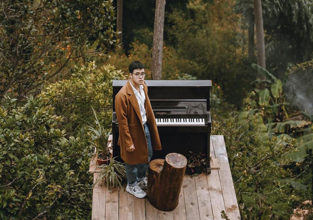 Combo Dreamers : Home & Coffee Đà Lạt hòa mình vào thiên nhiên