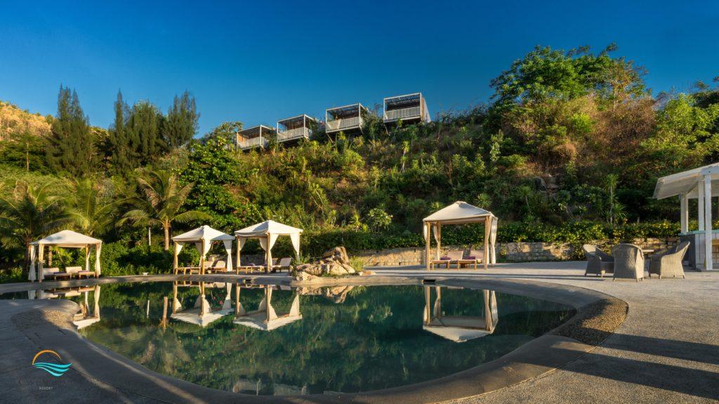 Combo 3N2Đ Casa Marina Quy Nhơn Resort 4* + Vé máy bay khứ hồi