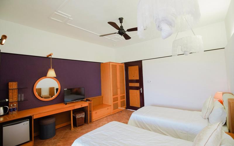 Combo 3N2Đ Sun & Sea Resort Huế nghỉ dưỡng hoàn hảo