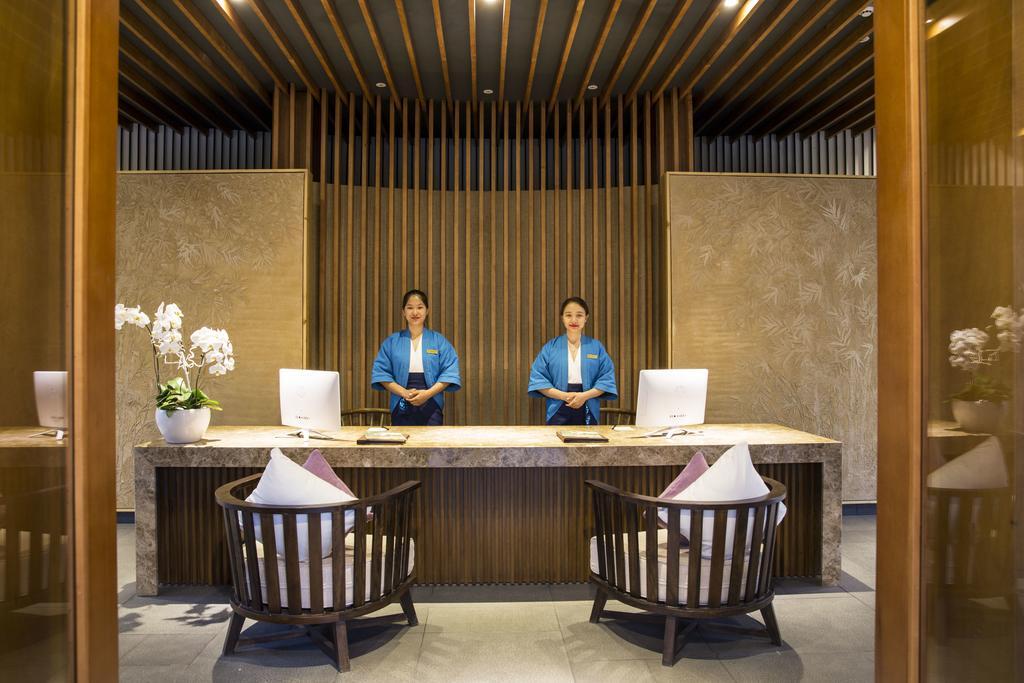 Alba Wellness Resort By Fusion đậm đà bản sắc Huế