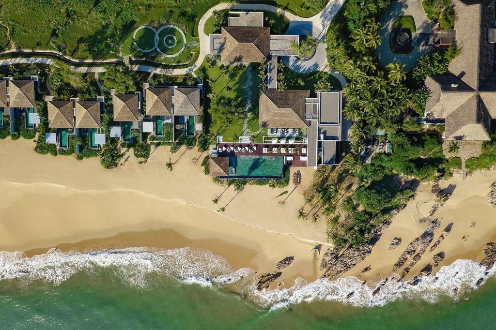 Anantara Quy Nhơn Villas 5* view biển chất ngất