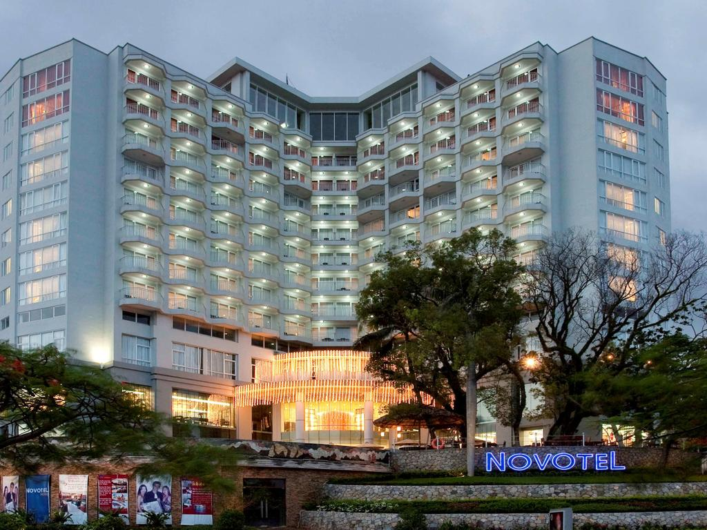 Voucher Novotel Hạ Long Bay Hotel
