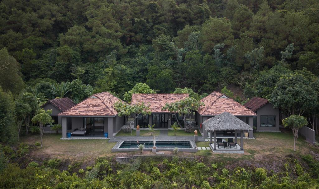 Vedana Lagoon Resort and Spa Huế tiện nghi đẳng cấp