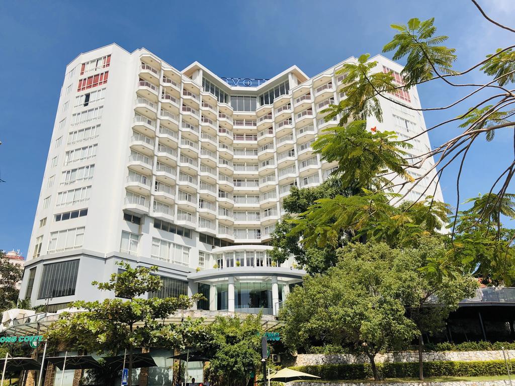 Voucher Novotel Hạ Long Bay Hotel