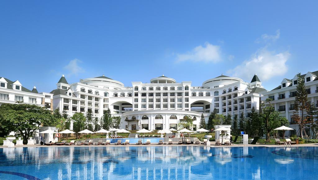 Voucher Vinpearl Resort & Spa Hạ Long sang trọng, đẳng cấp
