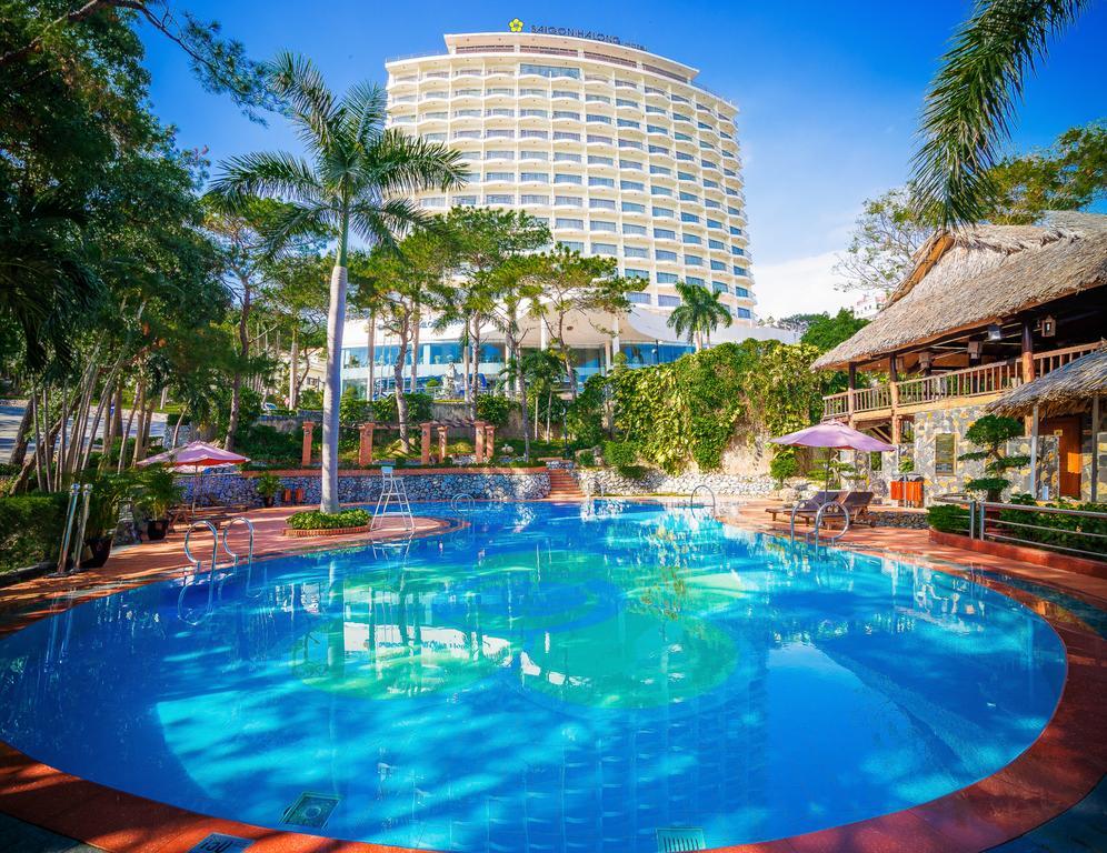 Voucher 2N1Đ Sài Gòn Hạ Long Hotel trung tâm Bãi Cháy