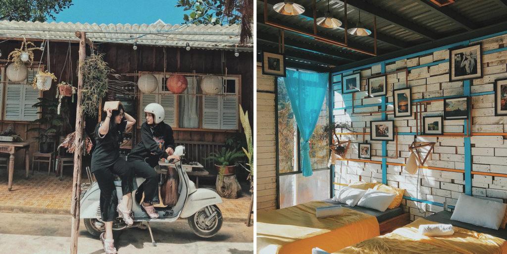 Sống ảo với 101+ Homestay Đà Lạt 2020 mới xây, rẻ, view đẹp