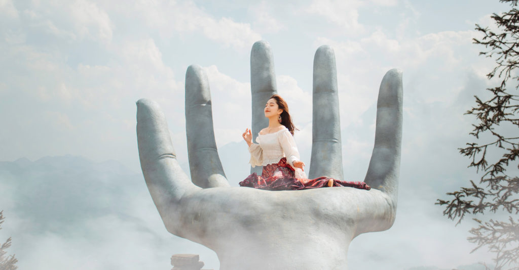 CẢNH BÁO ‼️ Xuất hiện Bali thu nhỏ giữa lòng Sapa !!!