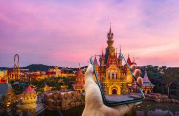 Mövenpick Phú Quốc – điểm đến của du lịch MICE