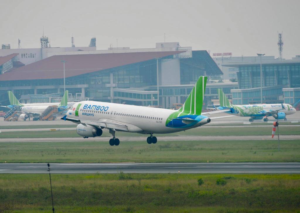 Bamboo Airways thay đổi chính sách hỗ trợ hành khách đi và đến Đà Nẵng trước diễn biến mới của dịch Coivd-19