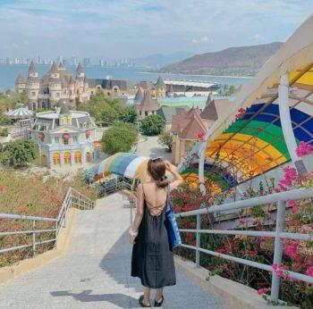 Vinwonder Nha Trang