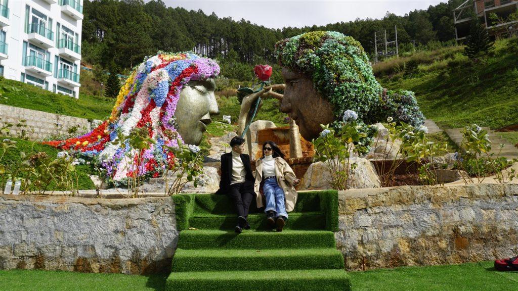 Khu Vui Chơi Wonderland Hoành Tráng Và Độc Đáo Nhất Đà Lạt